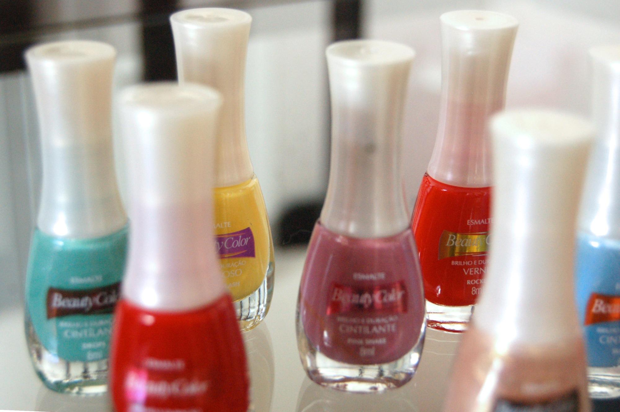 Pin Up Verão - Beauty Color