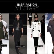 Inspiration: Military