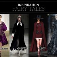 Inspiration: Fairy Tales