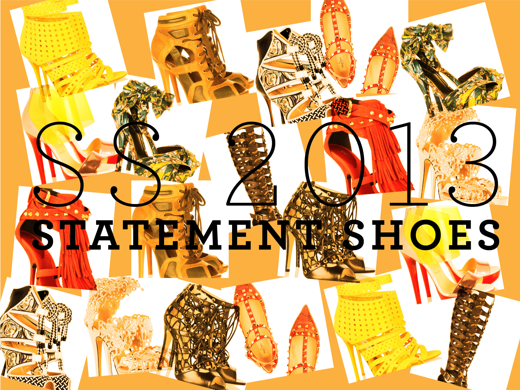 ss2013shoes